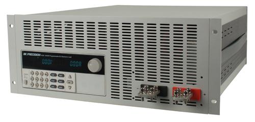 BK Precision 8518 Electronic Load Repair