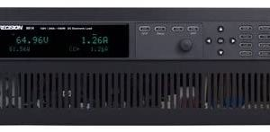 BK Precision 8610 Electronic Load Repair