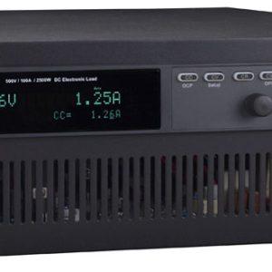 BK Precision 8622 Electronic Load Repair