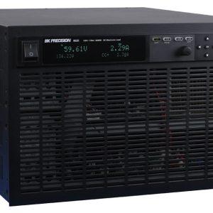 BK Precision 8625 Electronic Load Repair