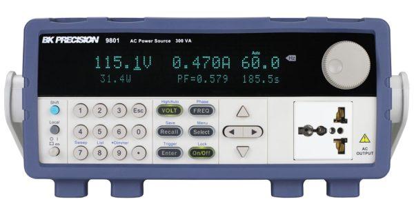 BK Precision 9801 Power Source Repair
