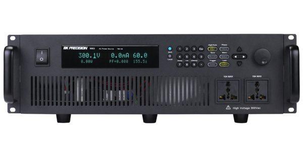 BK Precision 9803 Power Source Repair
