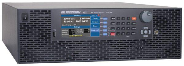 BK Precision 9832 Power Source Repair