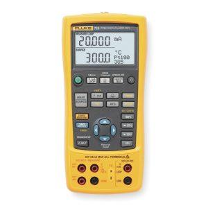 Fluke 726 Calibrator Repair Services