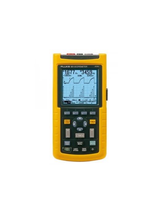 Fluke 123 Scopemeter Repair Services