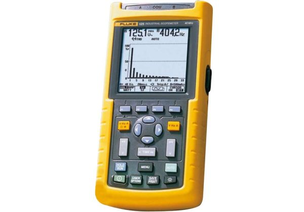 Fluke 125 Scopemeter Repair Services