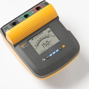 Fluke 1555 Insulation Tester Repair Services