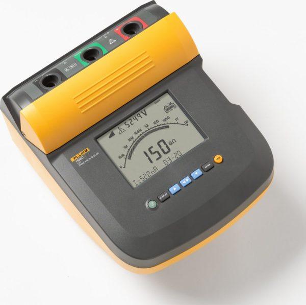 Fluke 1555 Insulation Tester Repair Services
