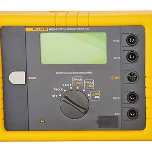 Fluke 1623-2 Earth Ground Tester Repair Services