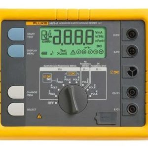 Fluke 1625 Ground Tester Repair Services