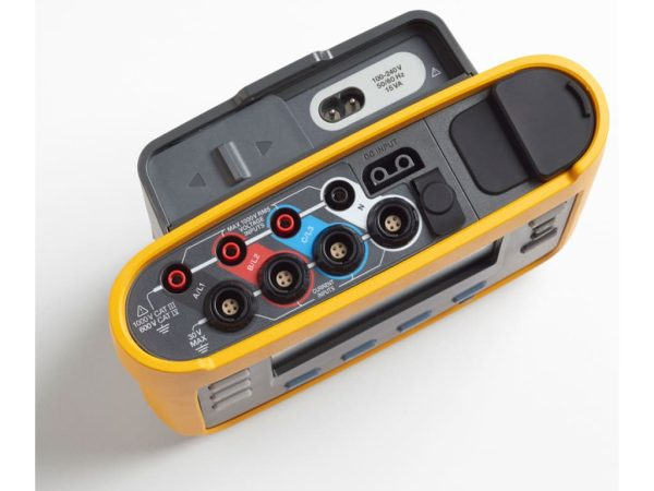 Fluke 1732 Power Logger Repair Services | Fluke Display Repair