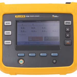 Fluke 1738 Power Logger Repair Services