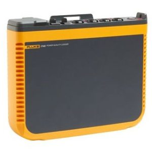 Fluke 1742 Power Quality Logger Repair Services