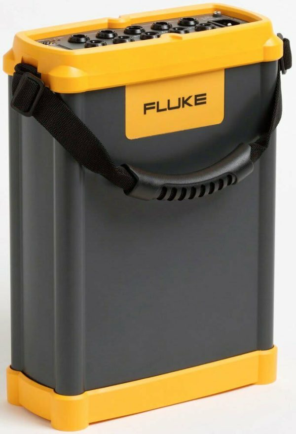 Fluke 1750 Power Quality Analyzer Repair