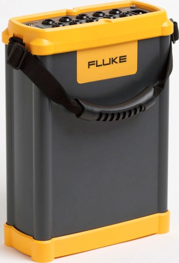 Fluke 1750 Power Quality Recorder Repair Services