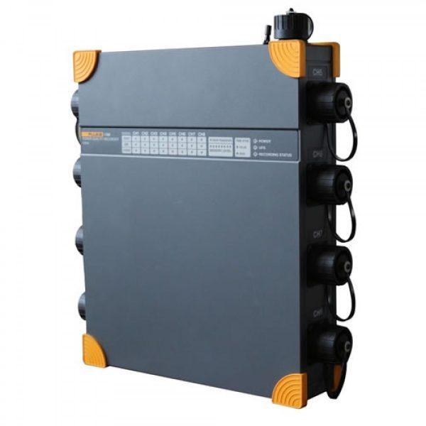Fluke 1760 Power Quality Recorder Repair Services