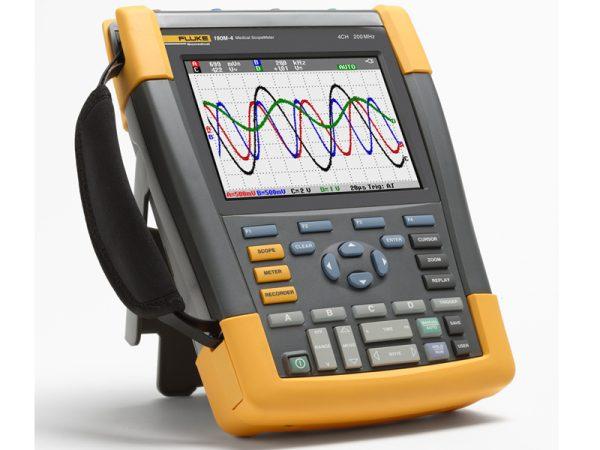 Fluke 190-062 Scopemeter Repair Services