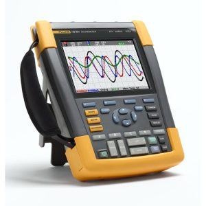 Fluke 190-504 Scopemeter Repair Services