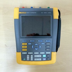 Fluke 190 Series Scopemeter Repair Services