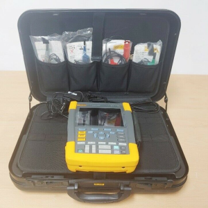 Fluke 190 Series Scopmeter Repair