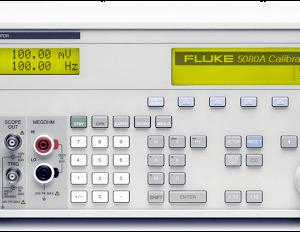 Fluke 5080A Calibrator Repair Services