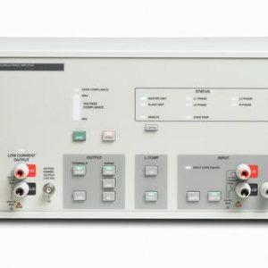 Fluke 52120A Amplifier Repair Services