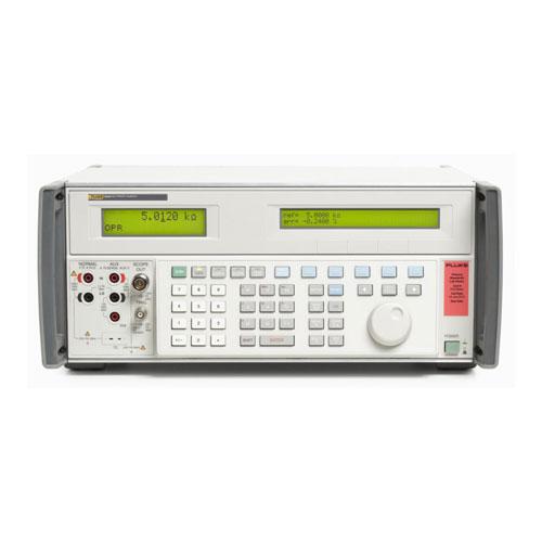 Fluke 52120A Amplifier Repair Services International