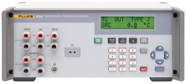 Fluke 525B Calibrator Repair Services