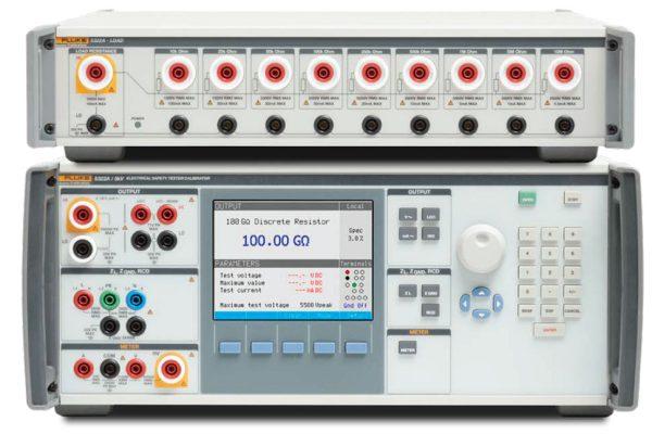 Fluke 5322A Calibrator Repair Services