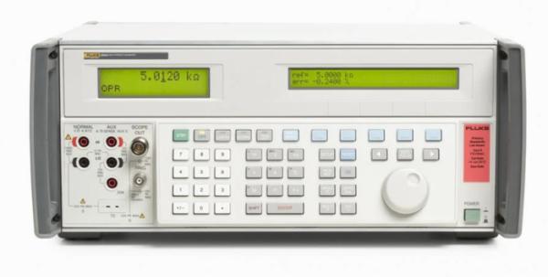Fluke 5502A Calibrator Repair Services