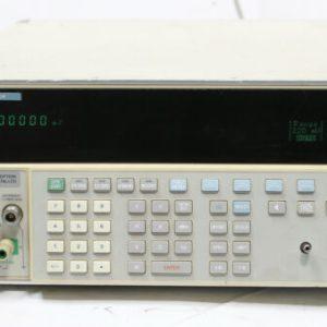 Fluke 5720A Calibrator Repair Services