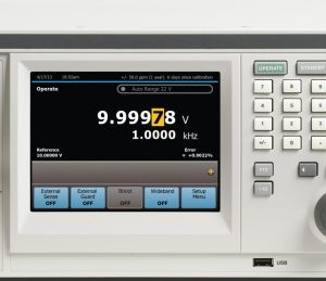 Fluke 5730A Calibrator Repair-Services International