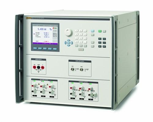 Fluke 6003A Power Source Repair Services