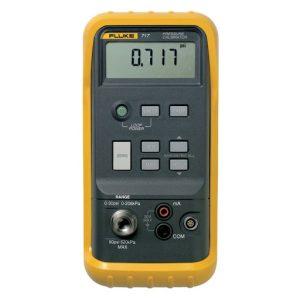 Fluke 717-100G Pressure Calibrator Repair Services