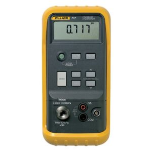 Fluke 717-1500G Pressure Calibrator Repair Services