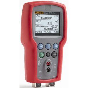 Fluke 721EX-1615 Pressure Calibrator Repair | Fluke Pressure Calibrator ISO-9000 Calibration