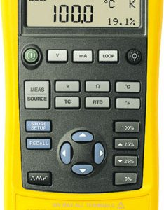 Fluke 724 Temperature Calibrator Repair