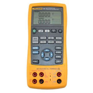 Fluke 725 Calibrator Repair Services
