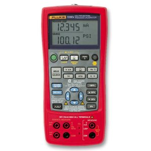 Fluke 725Ex Process Calibrator Repair Services