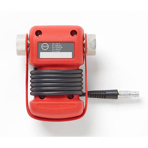 Fluke 750P27EX Pressure Module Repair