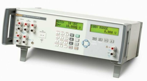 Fluke 7526A Process Calibrator Repair