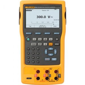 Fluke 754 Process Calibrator Repair