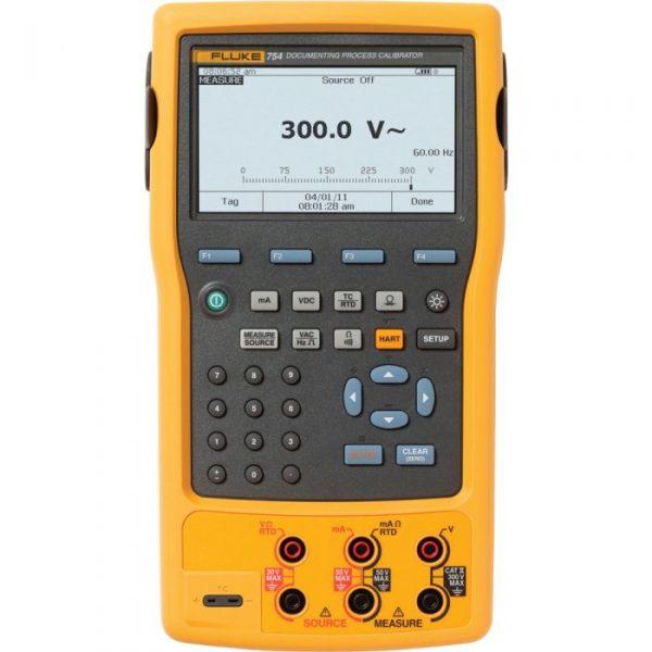 Fluke 754 Process Calibrator Repair Services