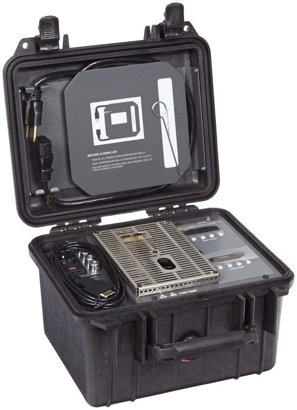 Fluke 9009 Dry Well Calibrator Repair Services