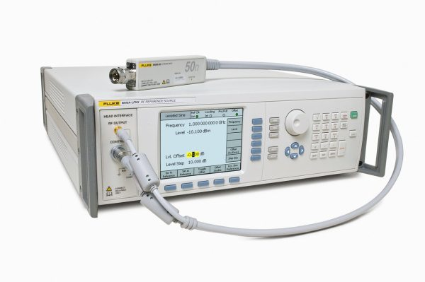 Fluke 96270A Reference Source Repair Services