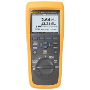 Fluke BT520 Battery Analyzer Repair Services