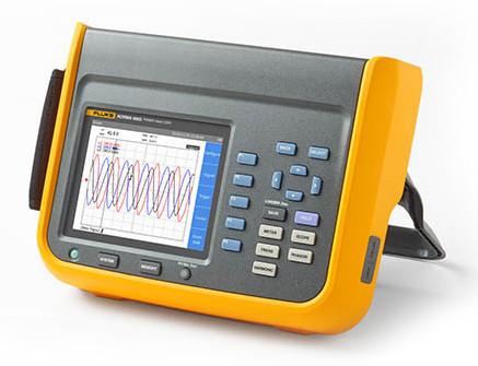 Fluke Norma 6003 Plus Power Analyzer Repair Services