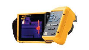 Fluke TIX501 Thermal Camera Repair Services