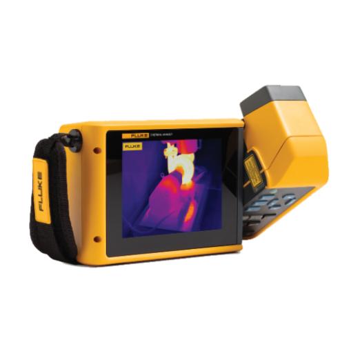 Fluke TIX580 Thermal Camera Repair Services
