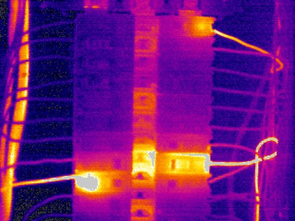 Fluke Ti300 Thermal Imager Repair